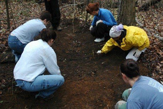 forensioc anthropology