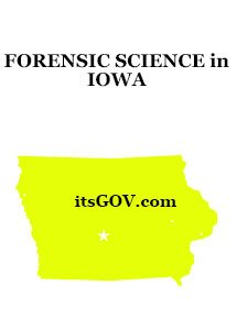 Forensic Science different majors