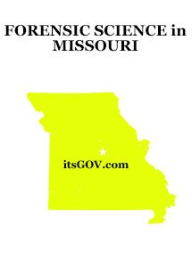 missouri forensic science schools